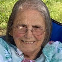 Shirley Irene Wallace