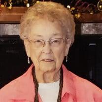 Joan Madsen