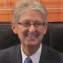 Paul Martin Swanson