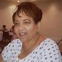 Ms. Denise Theresa Lewis