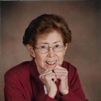 Naomi Ruth Jones