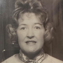 Shirley Olive Taylor