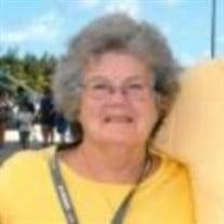 Sybil G. McAbee