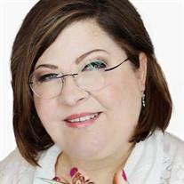Martha Louise Robbins