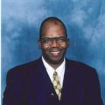 Mr. Anthony Leon Broom