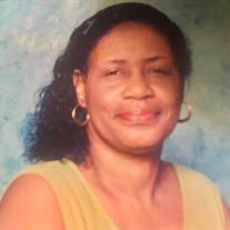 Mrs. Lena Jordan