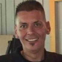 Michael Hernandez I
