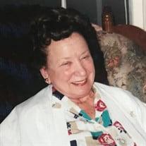 Anna Virginia Harris