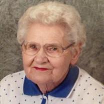 Pauline N. Wallace
