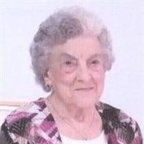 Virginia Lee Nicholson