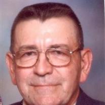John Clement Kreyenbuhl