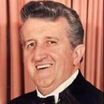 Paul A. Beausoleil