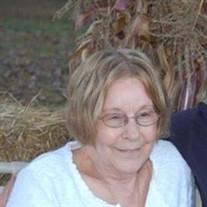Nancy M. Barton