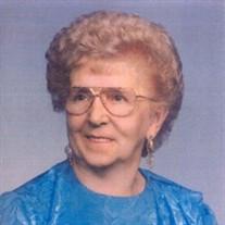 Nina Belle Wright