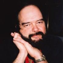 Larry Shipp, Sr.