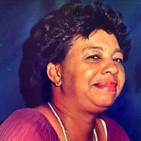 Nettie W. Kay