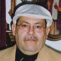 Antonio Reynaga