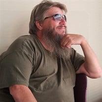 Gregory Meredith Warner