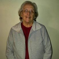 Mrs. Genevieve Versaggi