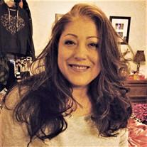 Minnie Rae Carrillo