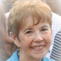 Barbara Jean Donell