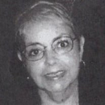 Dr. Frances Ann Gobble Snodgrass