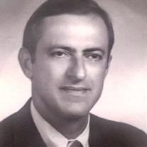 Richard Woodrow Wilson Sydnor Jr.
