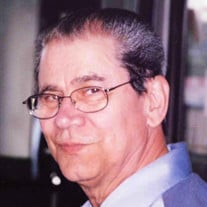 Luke A. Pellegrino