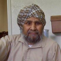 Darshan Singh Sanghera
