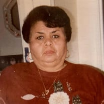 Maria Luisa Gonzalez