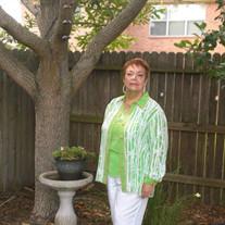 Mrs. Nancy Doize