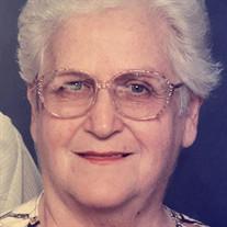 Mary Hinton Johnson