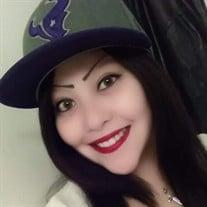 Ashley Nicole Quintana