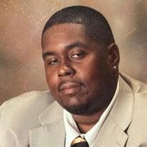 Mr. Tyrone Tinner