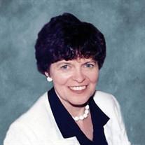 Ms. Alice Grant Boman