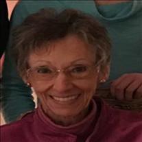 Donalyn Elizabeth Waldrop