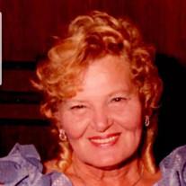 Olive M Graham