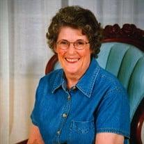 Edith Allen Griffin