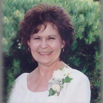 Marie C. Broussard