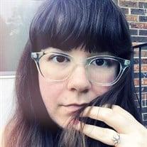 Melissa Rosella Marion