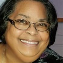 Mrs. Larna Cheryl Grace