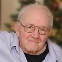 """Eugene S. """"Gene"""" Heinack"""