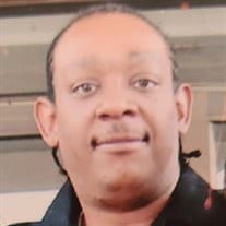 Mr. Keith Tyrone Donley Sr.