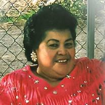 Guadalupe F. Ruiz