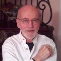 Calvin R. McDaniel