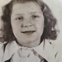 Betty Dale Black