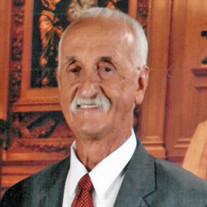 Joseph Roger Cassata