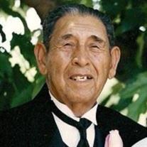 Eloy B. Chavez