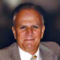 Joseph Rosario Pellegrino