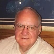 Mr. Ed W. Brogdon